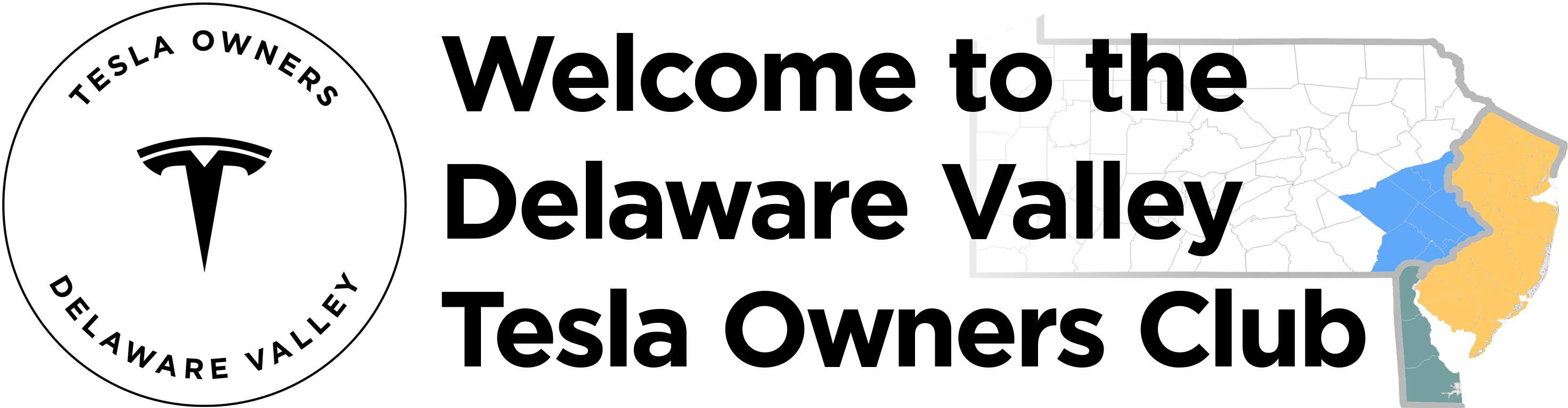 Welcome to the Delaware Valley Tesla Owners Club